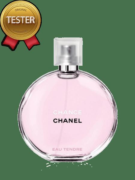 Chanel Chance Eau Tendre EDT 100мл - Тестер за жени